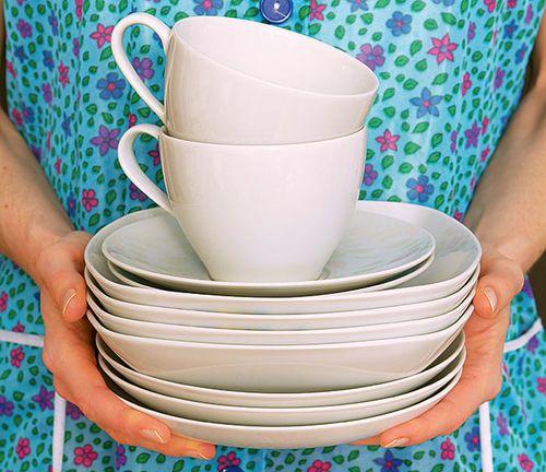 Инструкция как сделать моющее средство для посуды