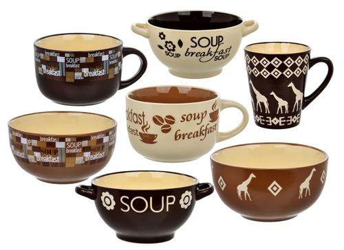 Чашки керамика