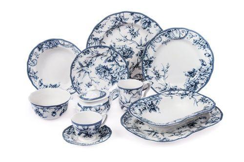 Посуда из керамики