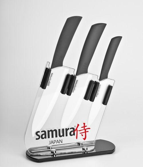 Обзор керамических ножей: виды, бренды, эксплуатация