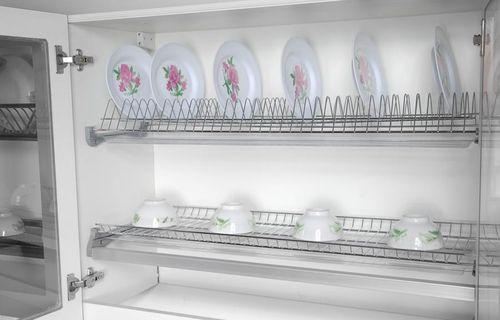 Обзор лучших моделей сушилок для посуды