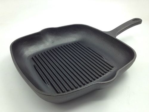 Обзор моделей двухсторонней сковороды-гриль