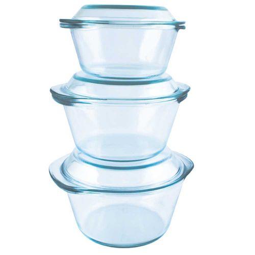 Правила выбора жаропрочной посуды