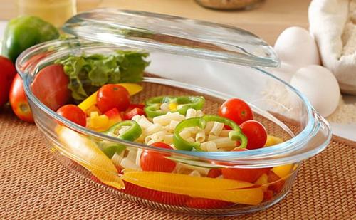 Овощи в стеклянной таре