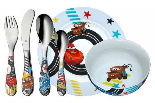 Обзор лучших наборов посуды бренда WMF