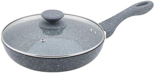 Посуда с каменным покрытием
