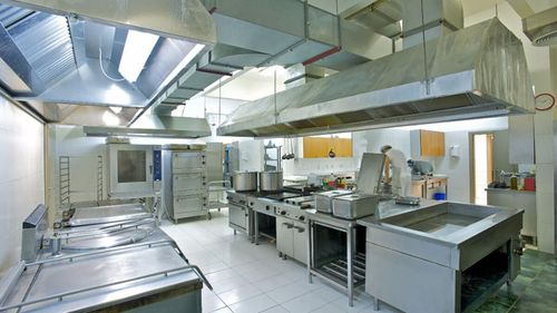 Чистота на кухне - залог здоровья и избежания штрафа