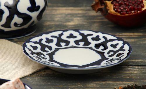 Характеристики и особенности узбекской посуды