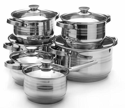 Что из себя представляет посуда Mayer boch